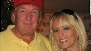 Image result for trump/daniels