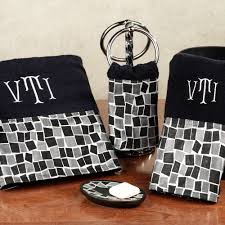 Decorative Hand Towels For Powder Room Bath Towels Touch Of Class