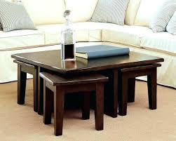 coffee table with chairs under furniture tables stools designs glass 4