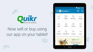 Quikr Free Local Classifieds Android Apps On Google Play