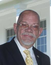 Ken Armstrong (politician)