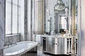bathroom chandelier ideas photos architectural digest intended for chandeliers idea 30