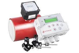 Купить контрольно измерительные приборы в Челябинске Цена на  Квартирные теплосчетчики