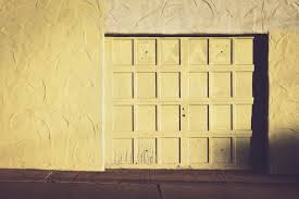 because your garage door is exposed to the elements year round it can be subjected to quite a bit of abuse exposure to heat cold rain wind and snow can