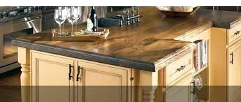 home depot wood countertops c outstanding recycled glass canada acacia kitchen countertop