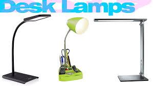 top 10 desk lamps 2017