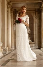 verona maternity wedding gown ivory maternity wedding dresses