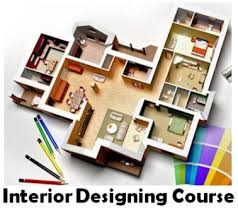 interior decoration course careers