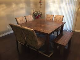 do it yourself furniture projects. Square Farmhouse Table | Do It Yourself Home Projects From Ana White Furniture I