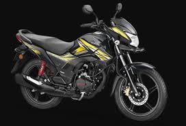 honda cb shine sp bike at rs 61776