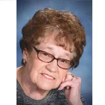 Doris J. Schnell Obituary - Visitation & Funeral Information