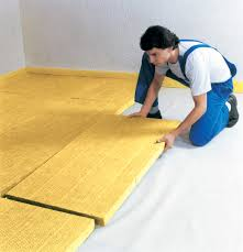 Isover Sound Deadening Floor Slab & Roll (14PR-S) | Nevill Long ... & ... Isover Sound Deadening Floor Slab & Roll - Separating Floor Adamdwight.com