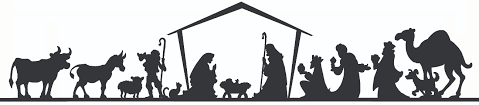 nativity silhouette patterns download. Simple Nativity Download Nativity Stencil PDF Throughout Silhouette Patterns T