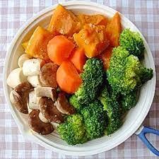 温 野菜 レシピ