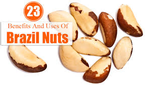Image result for flax oil and brazil nuts