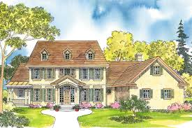 colonial house plan palmary 10 404 front elevation