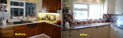 Kitchen Replacement Doors