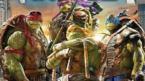 Teenage Mutant Ninja Turtles 2 To Feature Original Cast Member - YouTube
