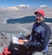 Brad Singer – Department of Geoscience – UW–Madison