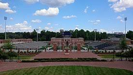 Unc Charlotte Football Seating Chart Jerry Richardson Stadium Wikipedia