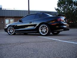 Ldc2335 1996 Ford Mustang Specs, Photos, Modification Info at ...