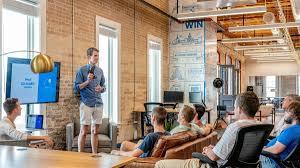 Seek Interior Design Jobs Lets Brainstorm Should Early Stage Startups Bootstrap Or Seek Vc Investment