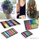Раскраски для волос