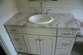 creative drop in rectangular bathroom sink j3186487 drop in sink vanity top ideas household bathroom regarding