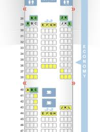 Jet2 Seating Chart Babies Jetset Tales From Economy And Beyond