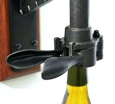 wall mount bottle opener with catcher mounted wine openers vintage magnetic cap diy