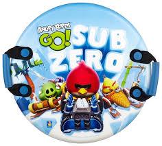 Ледянка 1 <b>TOY Angry Birds</b> (Т57213) купить по цене 790 на ...