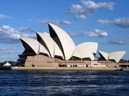 Famous Buildings Reading Comprehension Passages