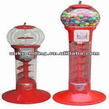 Ball Vending Machine Beauteous Bouncy Ball Vending Machine Spiral Machine Gum Ball Vending Machine