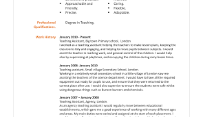 Resume Clever How To Type Resume 13 How To Build A Resume Cv Do