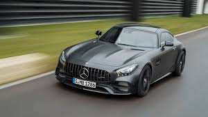 2018 mercedes benz amg gtr. simple amg 2018 mercedesamg gt delivers more power and active aero for all  roadshow for mercedes benz amg gtr 8