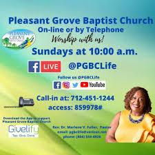 Rev. Dr. KC Robinson - Posts | Facebook