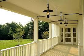 porch lighting ideas. Porch Lighting Ideas Outdoor Lights Image Of White Hanging .
