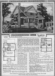 here for a larger picture of the catalog page including floor plans