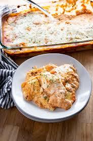 million dollar ravioli lasagna the