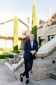 Colin Cowie Colin Cowie Event Studio Rosewood Sand Hill