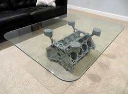 amazing how to make an engine block coffee table coffee table designs