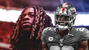 Why The Giants Should Consider Signing Jay Ajayi Following