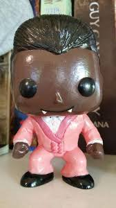 i recently made my very first diy funko pop i created cat from red dwarf for a friend s birthday