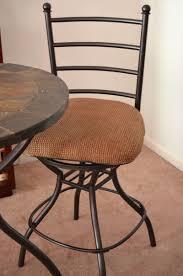 kitchen stool before createandbabble
