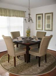 round dining room rugs. Dining Room Rugs Size Under Table Rug Round Best For Kitchen Plan