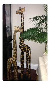 Giraffe Bathroom Decor 17 Best Ideas About Giraffe Decor On Pinterest Pin Art String
