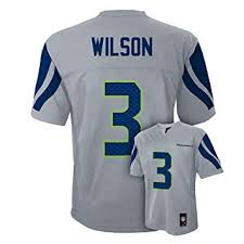 Youth Seattle Football Jerseys New Boys 18-20 Wilson Sports Fan Size Grey amp; Seahawks Jersey com Outdoors Xl Amazon X-large Russell bfbbeeb|I Hate The New England Patriots