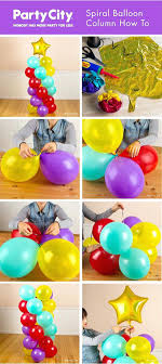 balloons decoration balloon ideas for birthday party at home in