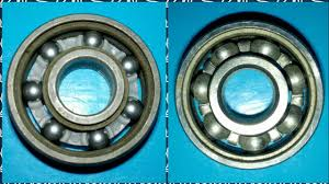 steel bearings vs ceramic. ceramic bearing vs steel spinner comparison bearings a