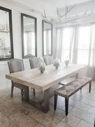 made to order modern rustic farmhouse dining table in natural may have to have dining room table made for best size